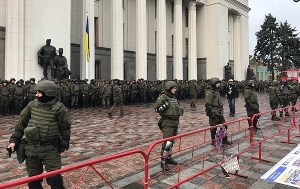 Поліція попереджає про можливі провокації в Києві