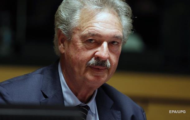 Люксембург назвал необходимое условие для миссии ООН на Донбассе