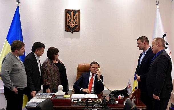 Луганщині – дороги, луганчанам – роботу і зарплату!