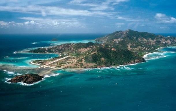Острів у Карибському морі хочуть продати за біткоїни - ЗМІ
