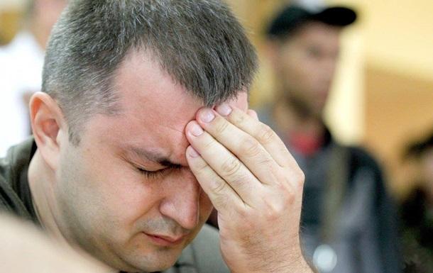 Під час затримання Саакашвілі постраждав прокурор - ЗМІ