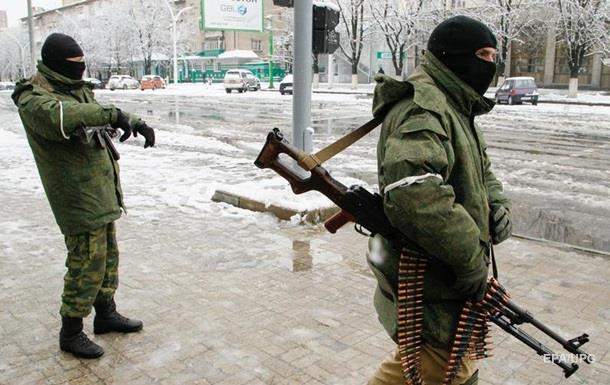 Сутки в АТО: 24 обстрела со стороны сепаратистов