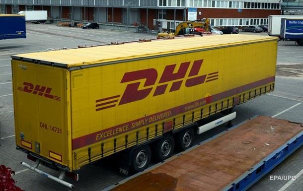 Кабмин: В Крыму незаконно работают Adidas, Puma и DHL