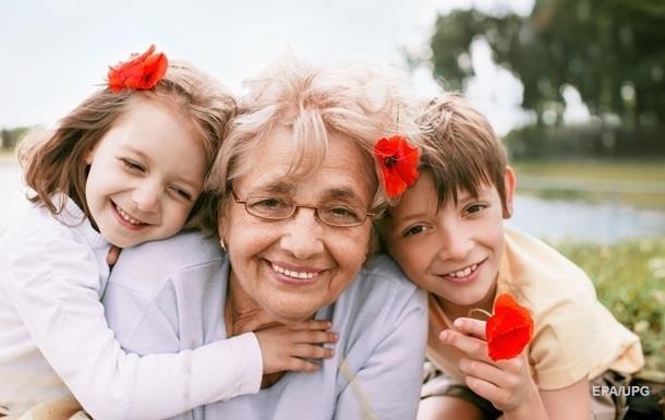 Вчені назвали ключовий фактор довголіття