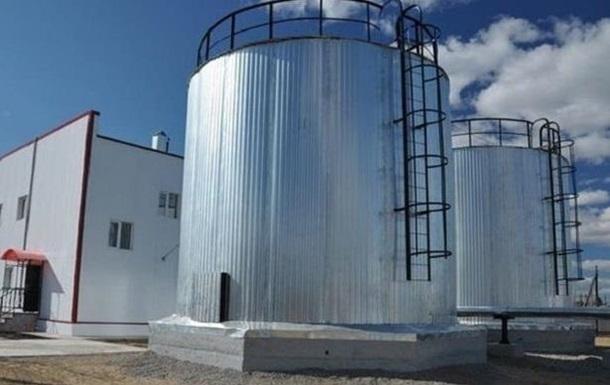 ОБСЄ: Донецька фільтрувальна станція на межі екокатастрофи
