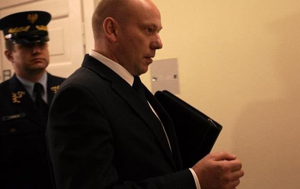 Экс-главу контрразведки Польши подозревают в работе на ФСБ России
