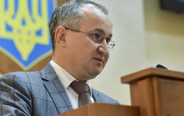 Грицак: Следствие продвинулось по делу Мосийчука