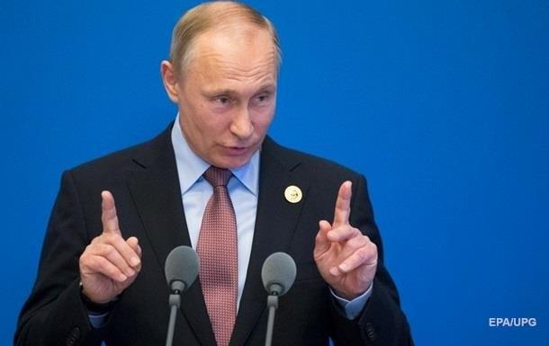 Путин определился с участием в выборах президента