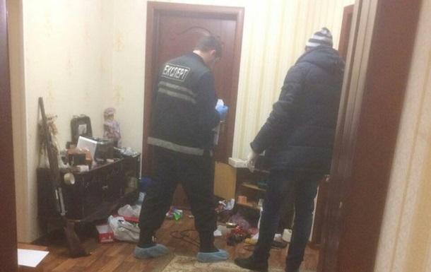 У Донецькій області сталося потрійне вбивство