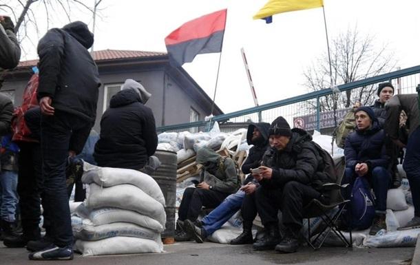 Поліція відкрила справу за блокаду NewsOne