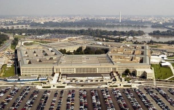 Пентагон назвал число военных США в Сирии и Ираке