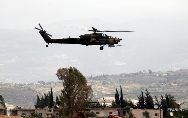 Військові бази РФ в Сирії продовжать діяти