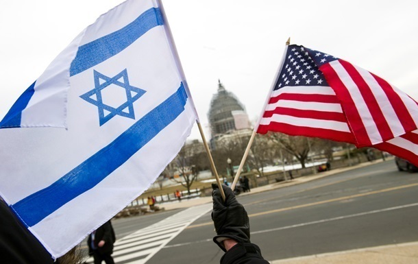 Ізраїль назвав подарунком рішення США щодо Єрусалиму