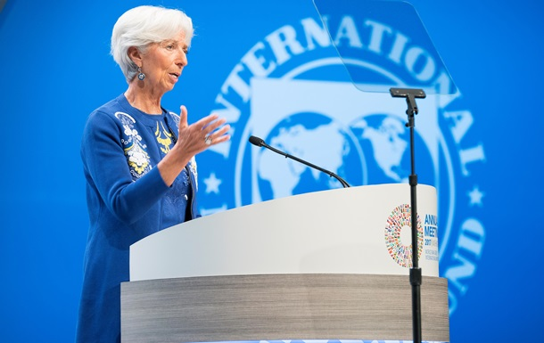 МВФ вимагає припинити атаки на НАБУ