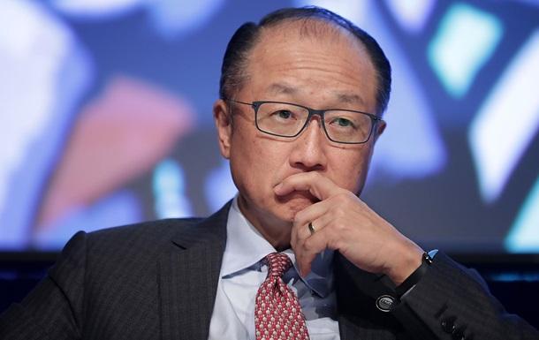 Світовий банк просить підтримати НАБУ