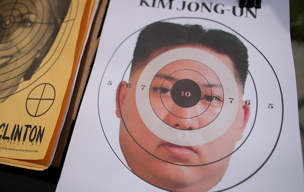 Южная Корея выделила деньги на убийство Ким Чен Ына - СМИ