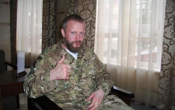 Экс-бойца Донбасса поместили в психбольницу