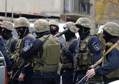Задержание террористов в Грузии: итоги и последствия