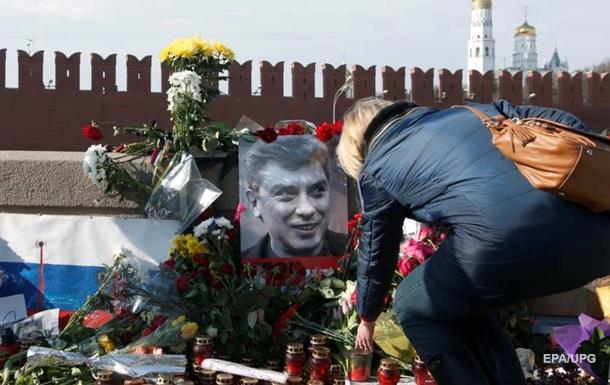 В США площадь перед посольством РФ хотят переименовать в честь Немцова