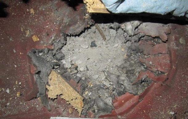 Под Киевом подорвался на гранате бывший участник АТО