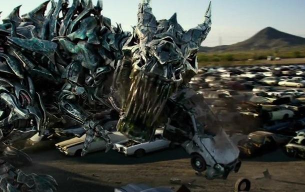 Эксперты назвали худший фильм 2017 года