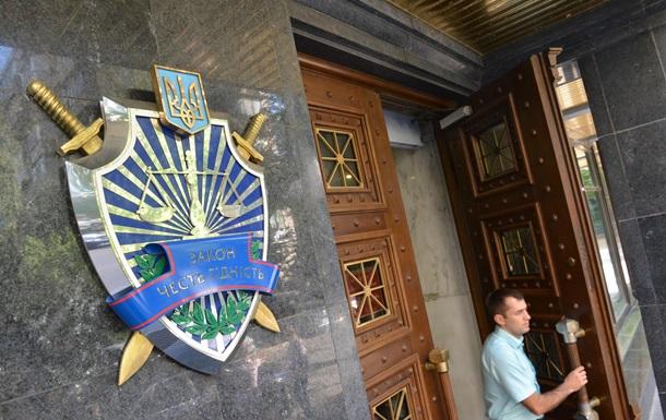 Прокуратура хоче допитати Авакова у справі Януковича