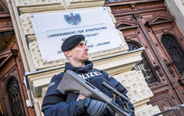 В Австрии боснийца поймали за подготовкой теракта с грузовиком