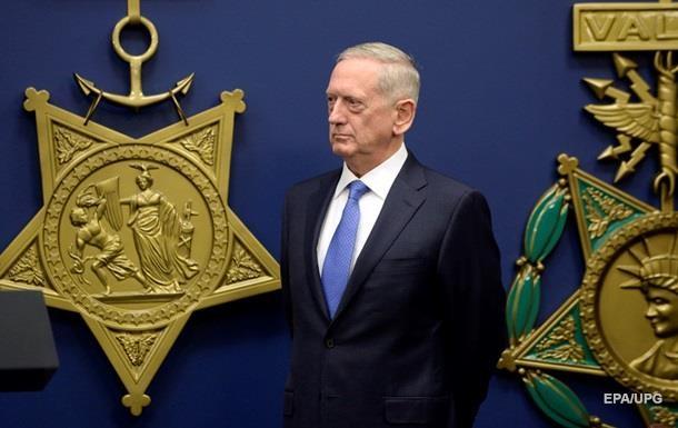 Палестина відмовилася приймати віце-президента США