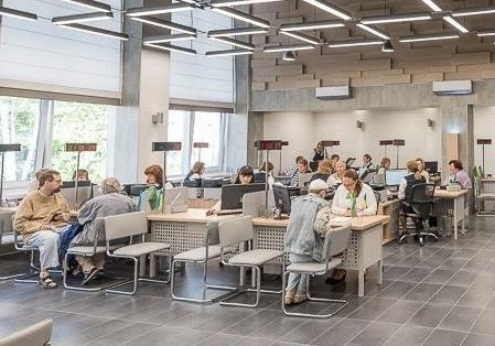 «Прозрачный офис» появится и в Слободском районе