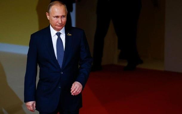 ЗМІ назвали кандидатів на посаду глави передвиборного штабу Путіна