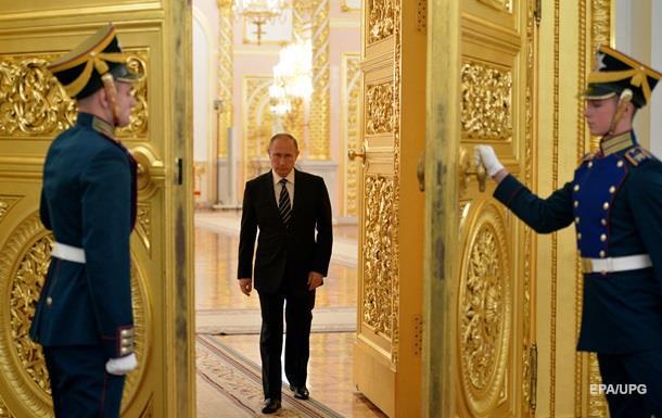 Большая пресс-конференция Путина 2017: онлайн