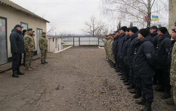 Прикордонники України та Молдови почали спільно охороняти кордон
