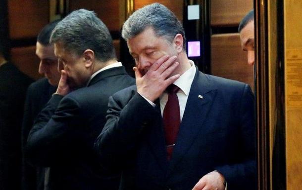 Порошенко пообещал оградить НАБУ от политического вмешательства