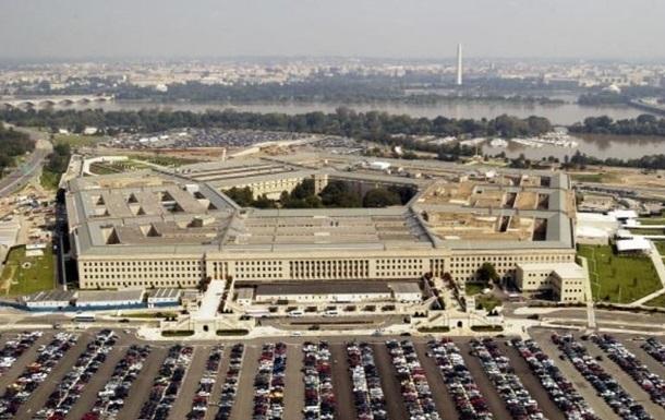 Пентагон спростував заяву Росії про розгром ІДІЛ у Сирії