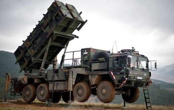 Польша не готова заплатить США $10,5 млрд за системы Patriot