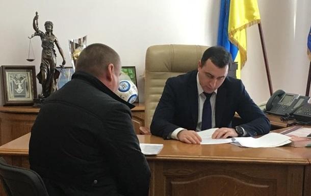 В Киевской области депутат сельсовета стрелял в людей