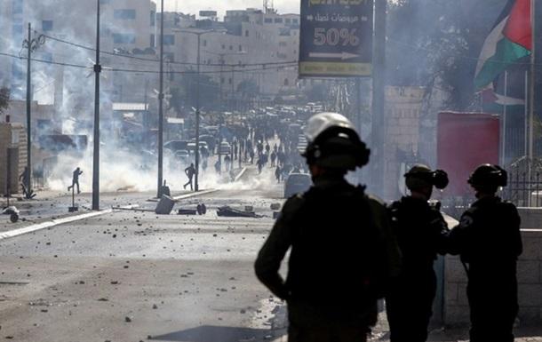 Массовые беспорядки в Израиле: счет пострадавших пошел на сотни