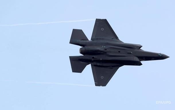 Израиль ответил ударом на ракету из Сектора Газа