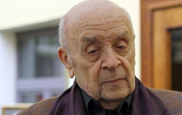 Умер известный советский актер