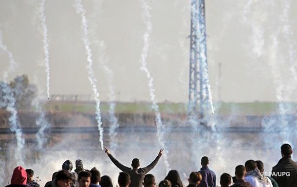 Массовые беспорядки в Израиле: пострадали более тысячи человек