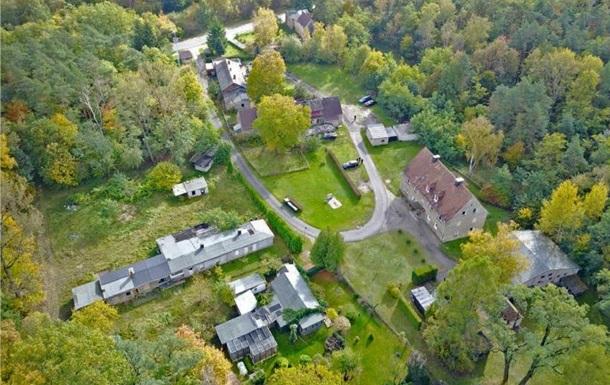 У Німеччині з аукціону продали село