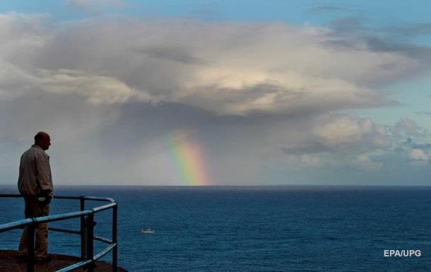 Ученых озадачил  гул Земли  из глубин океана