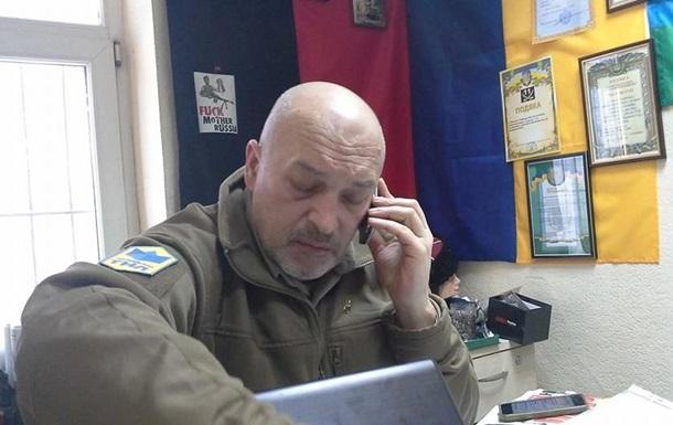Тука: Росію треба роздробити на частини