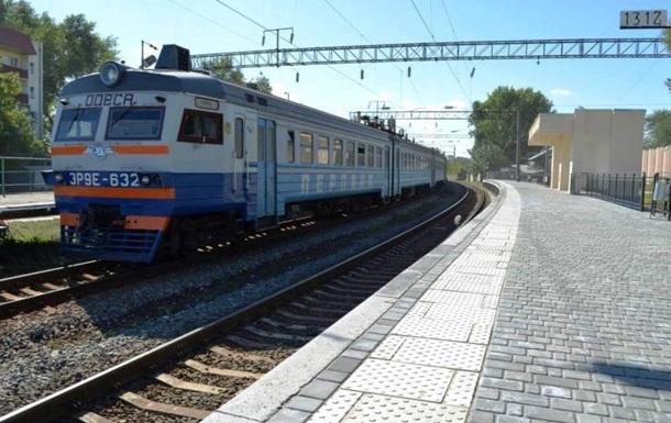 В Україні змінився графік руху потягів