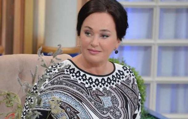 Актриса Гузеева попала в базу сайта Миротворец