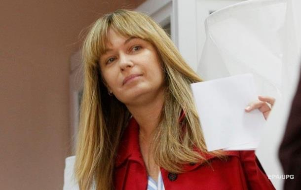 Дружина Саакашвілі заявила, що Київ готує екстрадицію її чоловіка в Грузію