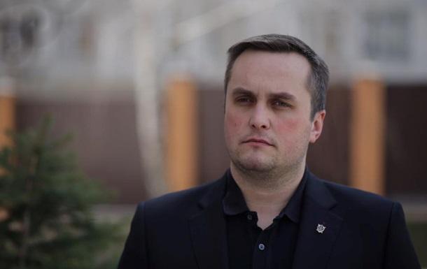 Холодницький: Конфлікт з ГПУ може стати війною