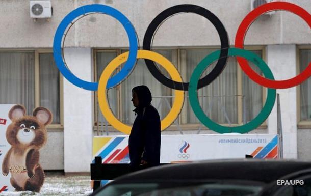 Олімпіада-2018: Більшість спортсменів з РФ погодилися з умовами МОК