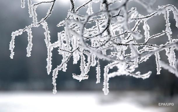 Во Львовской области три человека замерзли насмерть