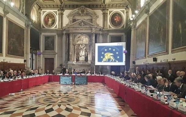 Языковой вопрос: Медведчук прокомментировал выводы Венецианской комиссии